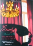 """Emily of Emerald Hill"" Musical by Stella on & Desmond Moey"