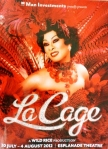 "Wild Rice's ""La Cage Aux Follies"" with glamorous Ivan Heng"