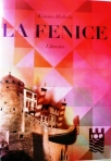 "International premiere of ""La Fenice"", an opera about the , an opera about the fiery destruction of the Venice Opera House written in Finish and sung in Italian (6 July 12)"