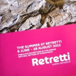 Retretti: Art in man-made caverns (7 July 12)